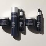 Intensieve producten voor de vochtarme huid, acne huid, gevoelige couperose huid, verouderde huid Institut Esthederm