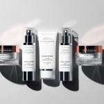Institut Esthederm crèmes en serums voor de vochtarme huid, puistjes, droge huid, gevoelige en rijpe huid.