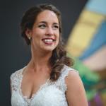 Bruidsarrangement, elze-marie.nl