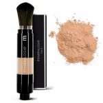 Dispensing Brush Foundation - Honey Bronze