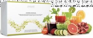 Aanbieding Detox kuur LavieSage Cleanse & Revitalise Kit